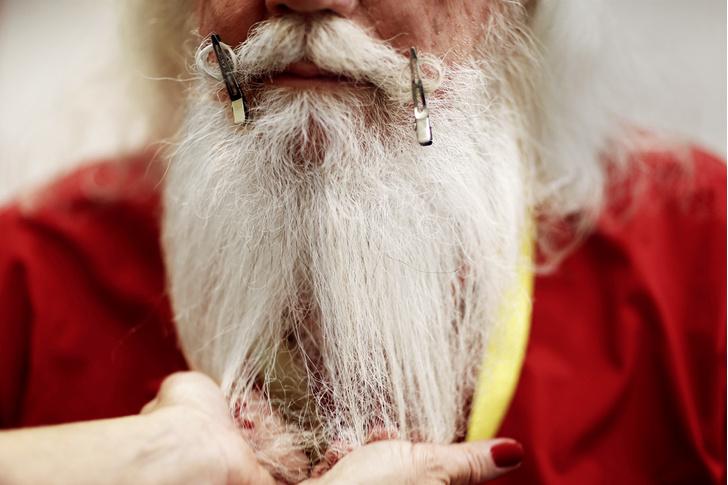 Фото №1 - Местные жители: святые угодники