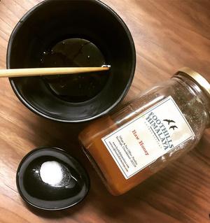 Фото №1 - Домашние средства от черных точек: 5 простых рецептов