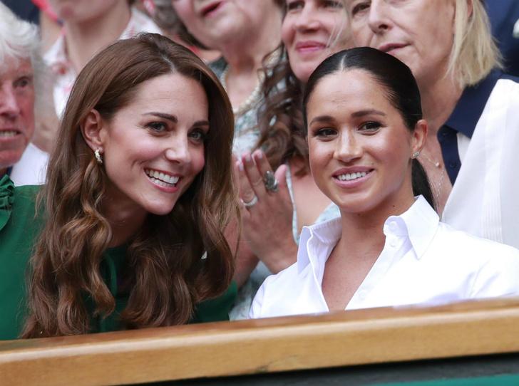 Фото №3 - Тайны Короны: особый договор, заключенный между Кейт и Королевой