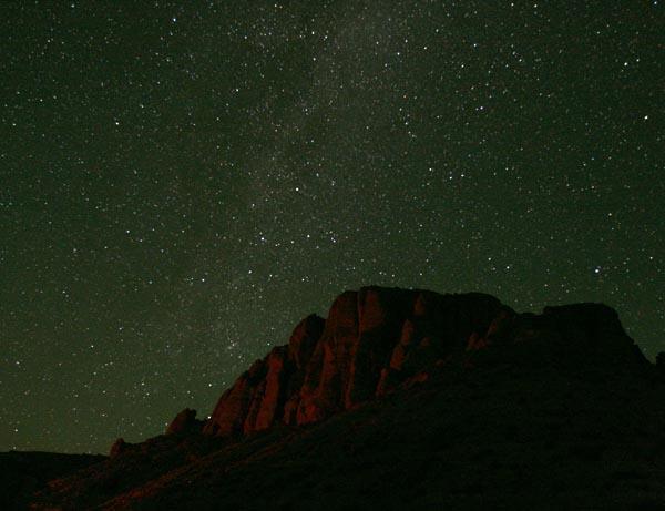 Фото №3 - Зачем человеку звёзды на небе