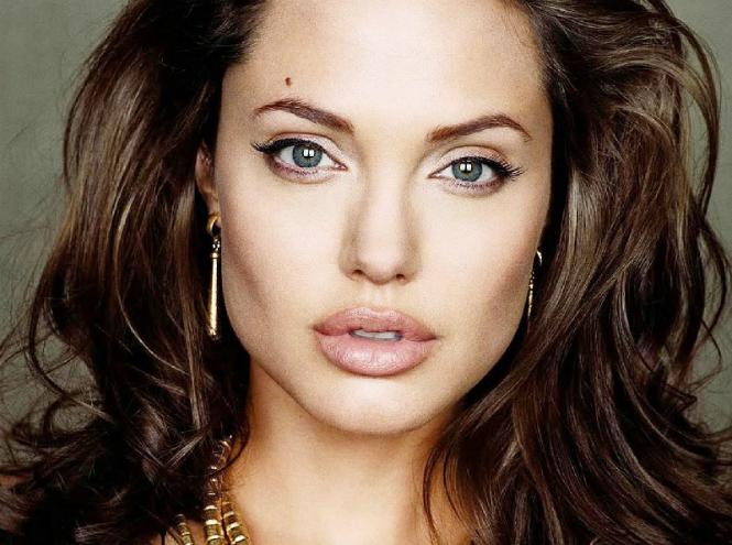 Фото №8 - Чем занимается Анджелина Джоли сегодня