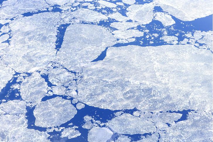 Фото №1 - Когда растает лед Северного Ледовитого океана