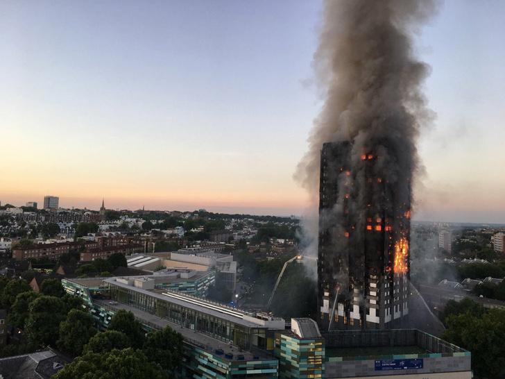 Фото №8 - Ого-гонь: пять великих пожаров XXI века