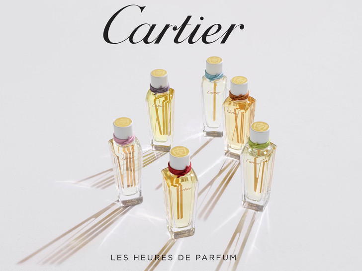 Фото №1 - Дом Cartier запускает новый мобильный сервис Phone-sales
