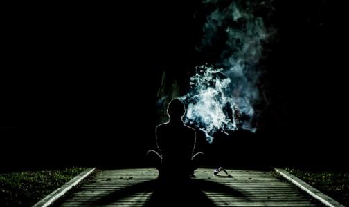 Фото №1 - Исследование: Курящие пациенты скрывают симптомы рака легкого из-за чувства вины