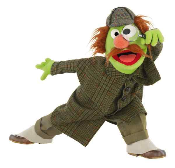 Фото №10 - 87 фактов о Шерлоке Холмсе