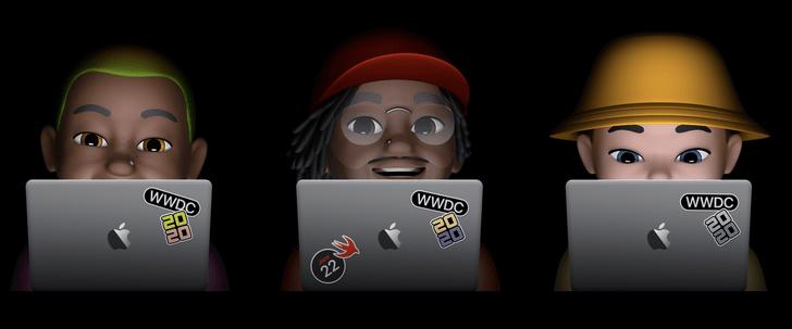 Фото №1 - Apple анонсировала ежегодную конференцию разработчиков. В этом году она пройдет виртуально