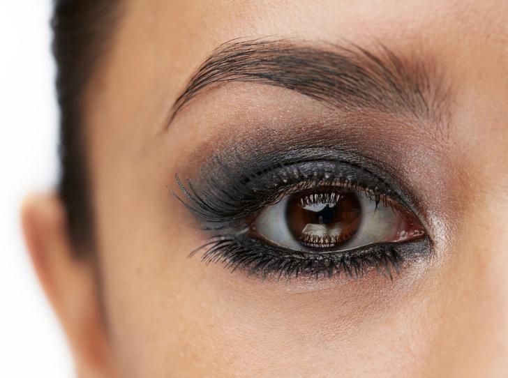Фото №4 - 5 типичных ошибок в дневном макияже, и как их избежать