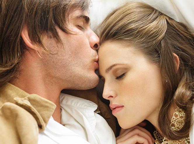 Фото №6 - 9 научных фактов о любви
