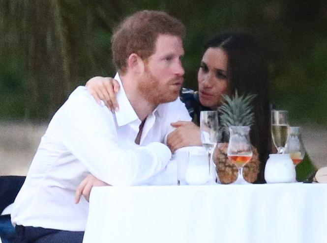 Фото №10 - Хватит ныть, идите работать: как принц Гарри и другие члены королевской семьи разочаровывают британцев