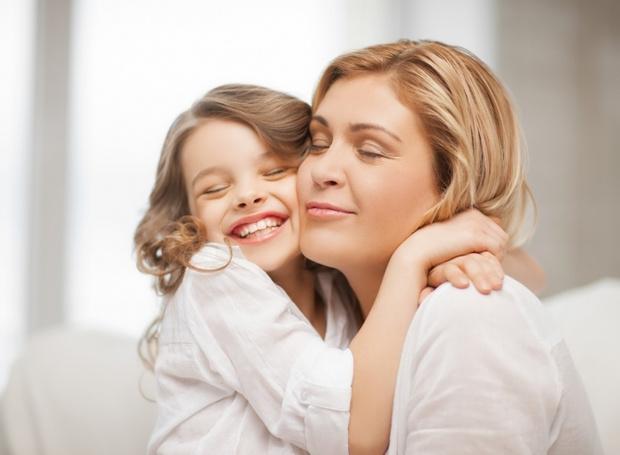 Фото №1 - Семь ключей: как вырастить счастливого человека