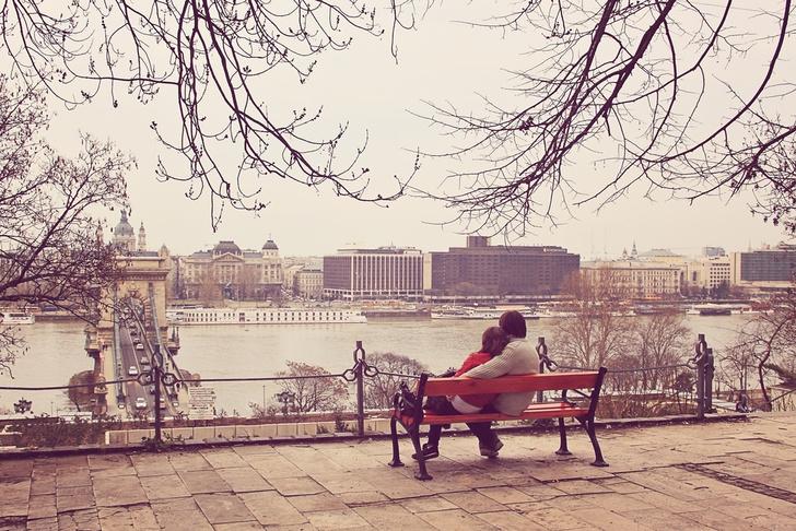 Фото №1 - Где провести День влюбленных: 9 доступных направлений