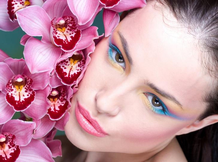 Фото №3 - Лучшие бьюти-новинки марта: уход и декоративная косметика