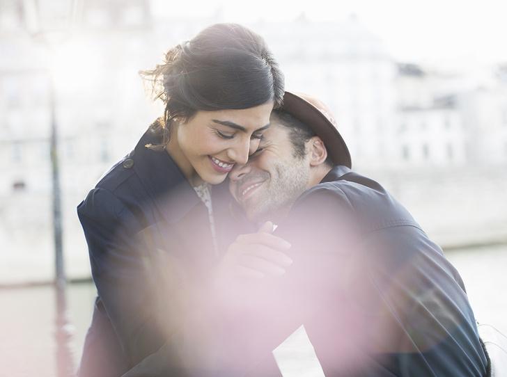 Фото №7 - 9 научных фактов о любви
