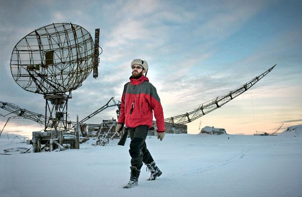 Фото №9 - День полярной уборки