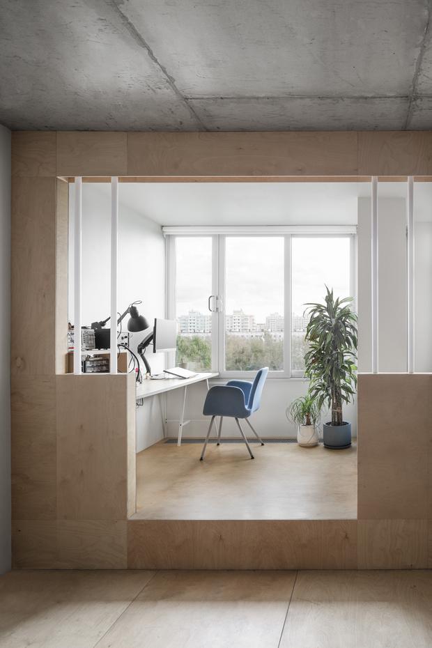 Фото №8 - Квартира для инженера в Москве