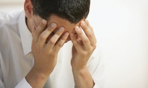 Фото №1 - Женщины чувствуют венерические заболевания по запаху