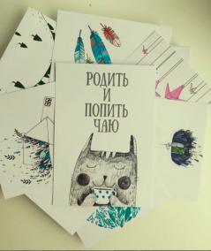 В Петербурге появился новый бизнес на родах