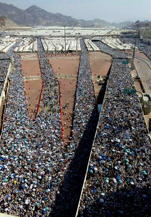 Фото №1 - Во власти толпы