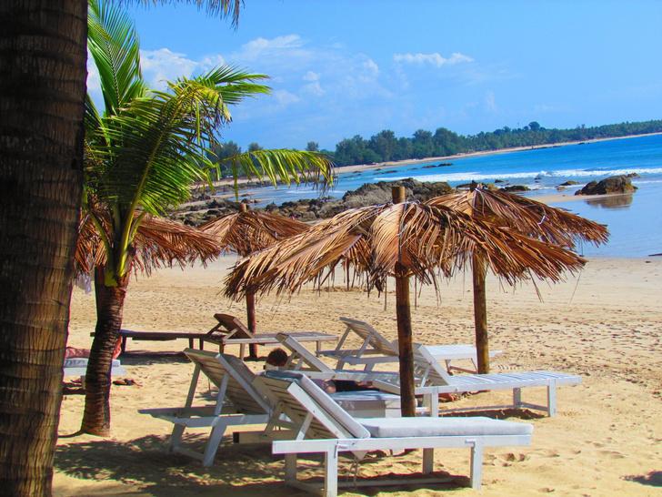 Фото №9 - 10 лучших пляжей планеты
