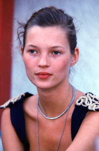 Фото №8 - Назад в прошлое: как выглядели супермодели в начале карьеры
