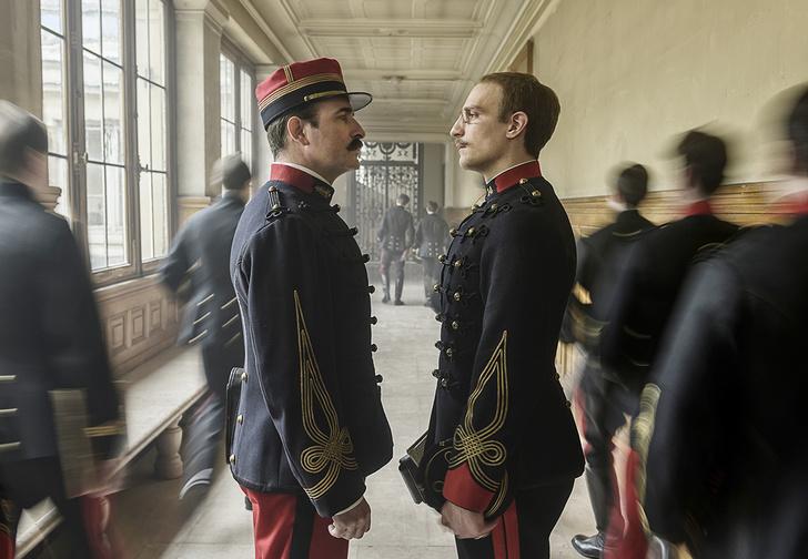 Фото №4 - «Джентльмены» и другие важные фильмы февраля