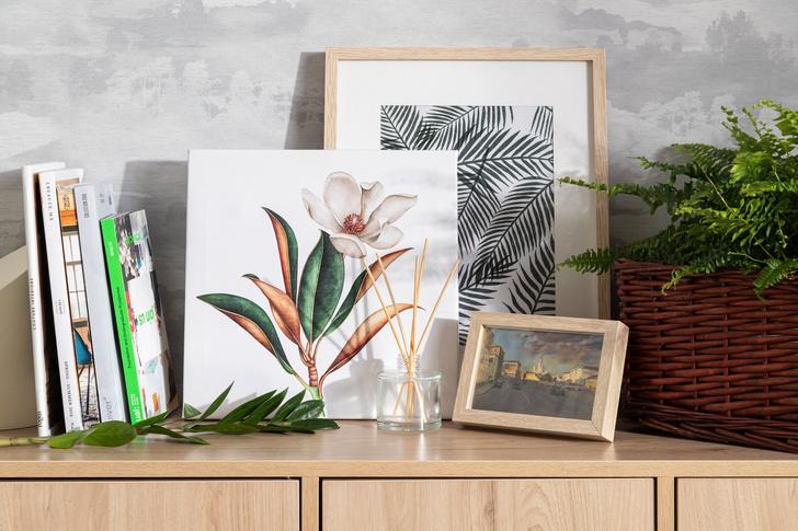 Фото №2 - My Space: квартира в стиле икигай— как создать дома уют, если ты любишь минимализм