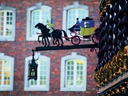 Фото №2 - Маленький город Великого Карла