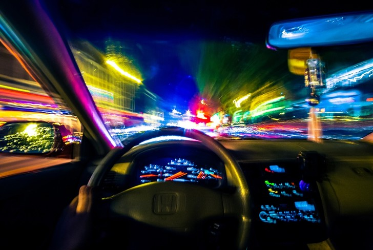 Фото №5 - Авто и алкоголь: в каких странах мира водители могут сесть за руль после застолья