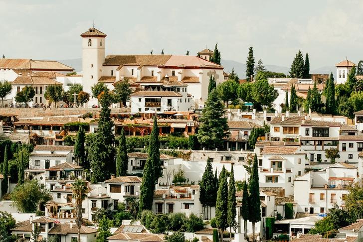 Фото №10 - Пламенное сердце Испании: гид по Андалусии. Часть 1