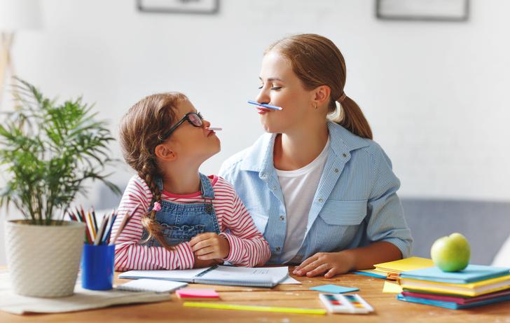 как научить ребенка говорить на английском языке