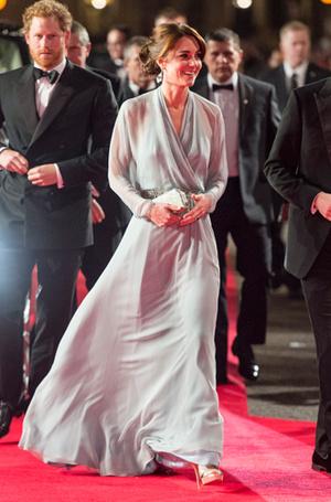 Фото №41 - Любимые бренды одежды герцогини Кембриджской