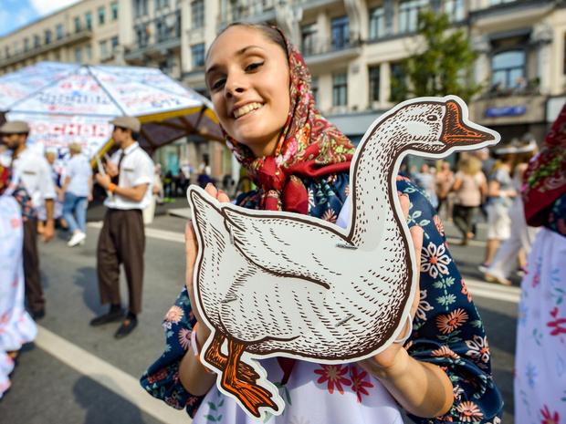 Фото №2 - Город шедевров: 873-й День рождения Москвы посвятят музеям