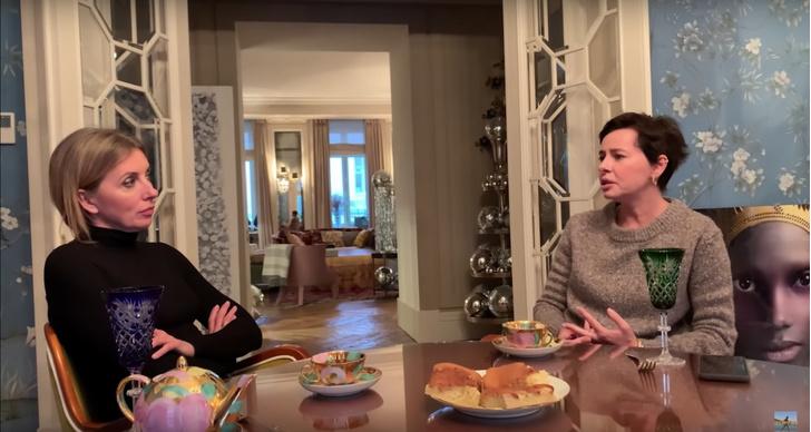 Фото №3 - «В нашей стране женщина — мясо»: Светлана Бондарчук вступилась за россиянок старше 40 лет