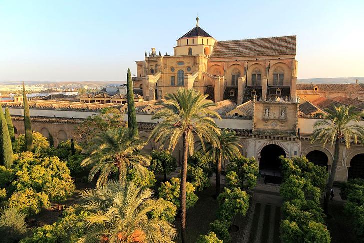 Фото №4 - Пламенное сердце Испании: гид по Андалусии. Часть 1