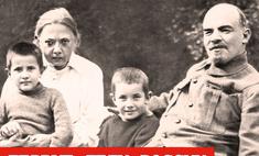 Любовь и вера двух Надежд  Крупской и Аллилуевой: одна так и не познала радость материнства, другая сделала 10 абортов