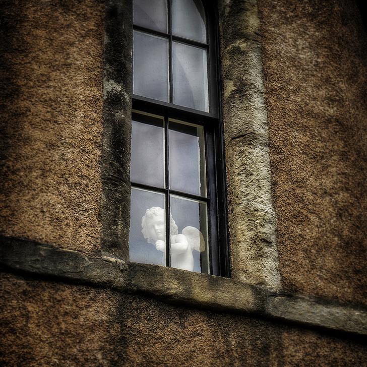Фото №3 - Местные жители: призраки замка Нейдпат
