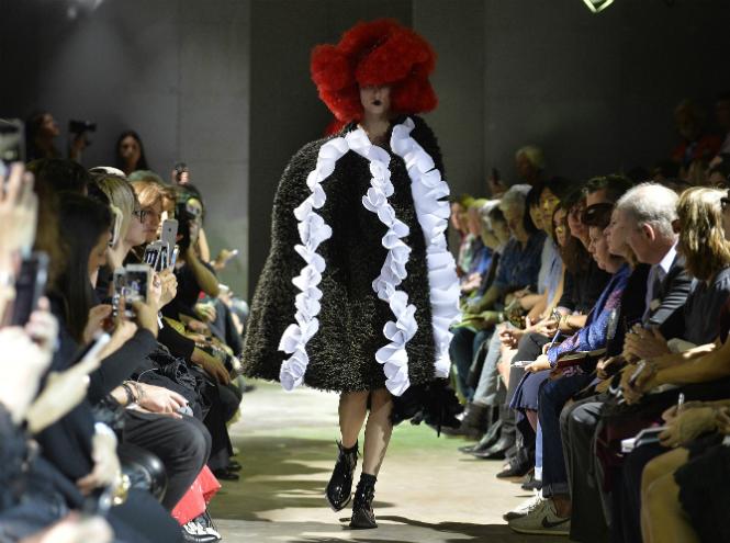 Фото №4 - Чем нам запомнилась неделя моды в Париже