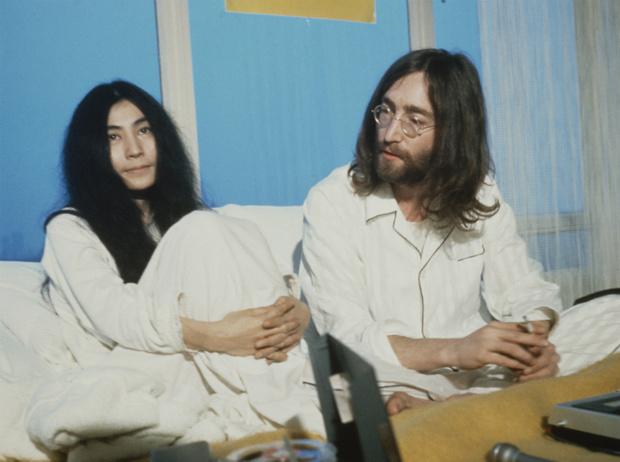 Фото №5 - Лучшие высказывания Джона Леннона
