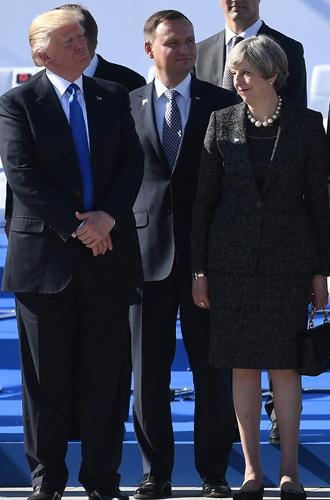 Фото №11 - Почему Дональду Трампу повезло меньше, чем Рональду Рейгану