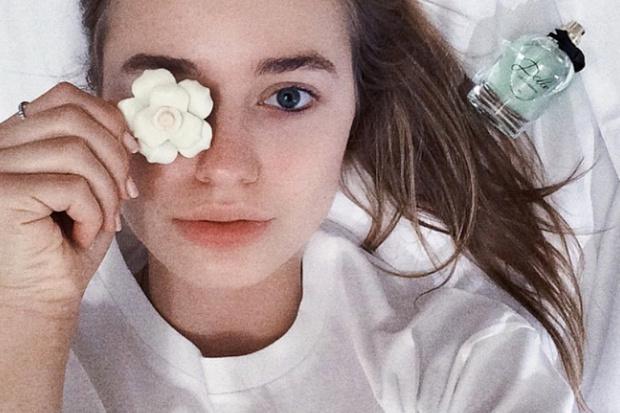 Фото №1 - Instagram недели: Звездные сны