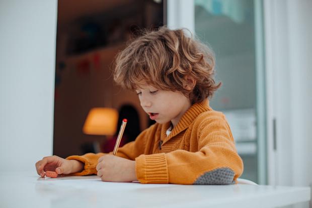 Фото №2 - Регресс в развитии ребенка: почему малыш вдруг начал отставать
