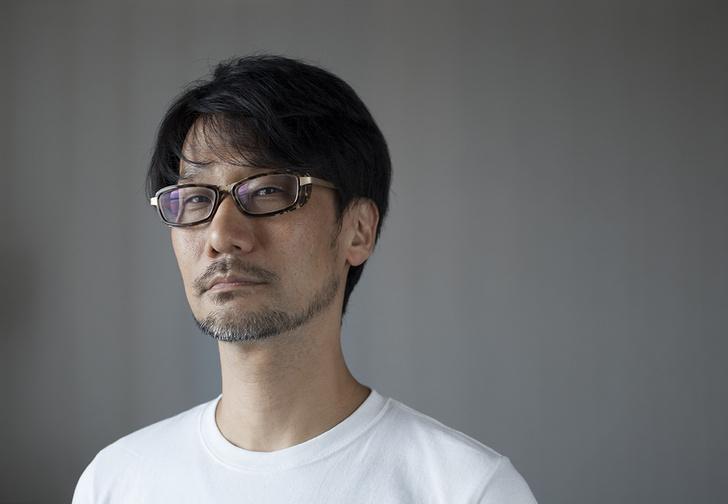 Фото №1 - На выставку «Игромир» в Москве приедет Хидэо Кодзима