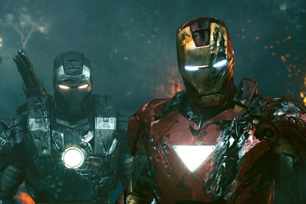 Фото №4 - Сюжетные дыры и вопиющие ляпы всех-всех фильмов Marvel