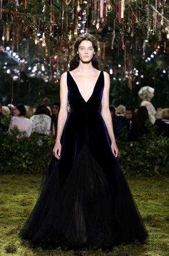 Фото №14 - Christian Dior эпохи Кьюри: как Мария Грация меняет ДНК бренда