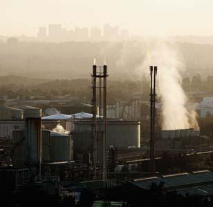 Фото №1 - Саммит по парниковым газам