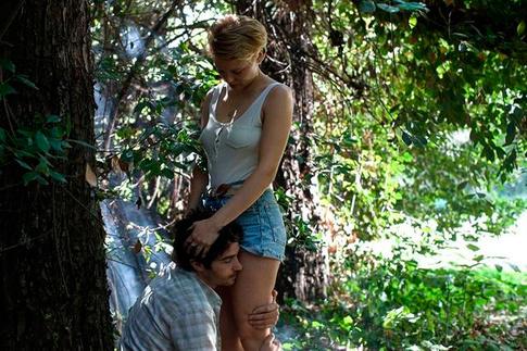"Леа Сейду (Lea Seydoux), Тахар Рахим (Tahar Rahim), ""Гранд Централ. Любовь на атомы""  (""Grand Central""),Ребекка Злотовски (Rebecca Zlotowski)"