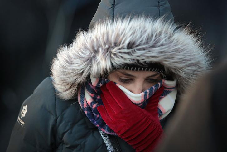 Фото №1 - Названы наиболее опасные для здоровья условия окружающей среды