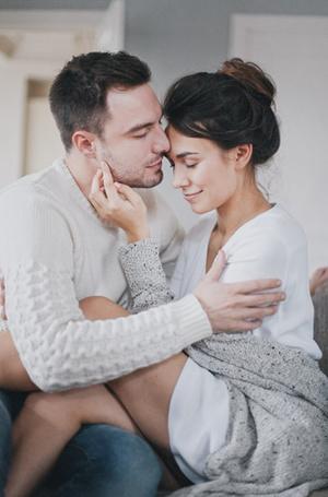 Фото №11 - И жили они долго и счастливо: как оставаться с мужем на одной волне