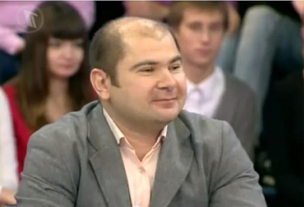Максим Сидоров Ералаш